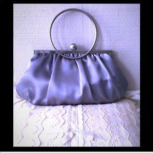 Handbags - 💙 Gray Clutch Purse